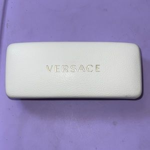 Versace Eye Glass Case